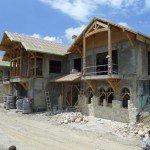 Turkish Mountain House Complex