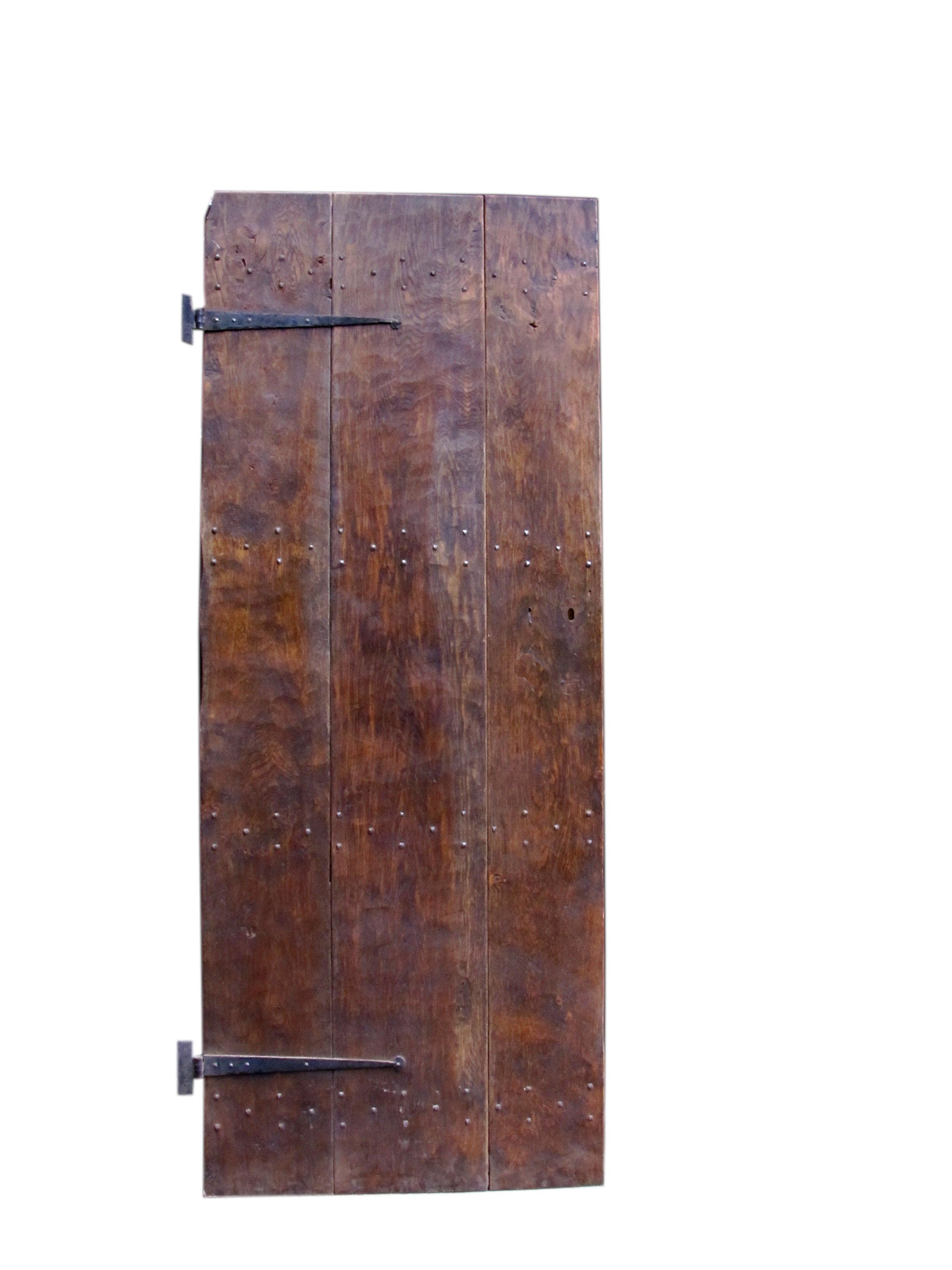 Dark Oak Door : Dark oak door altham