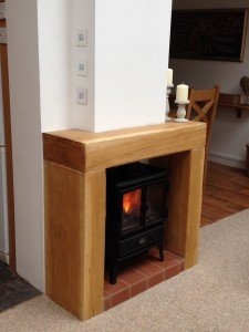 rons fireplace